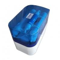 Kasalı Pompalı Compact Su Arıtma - Mavi